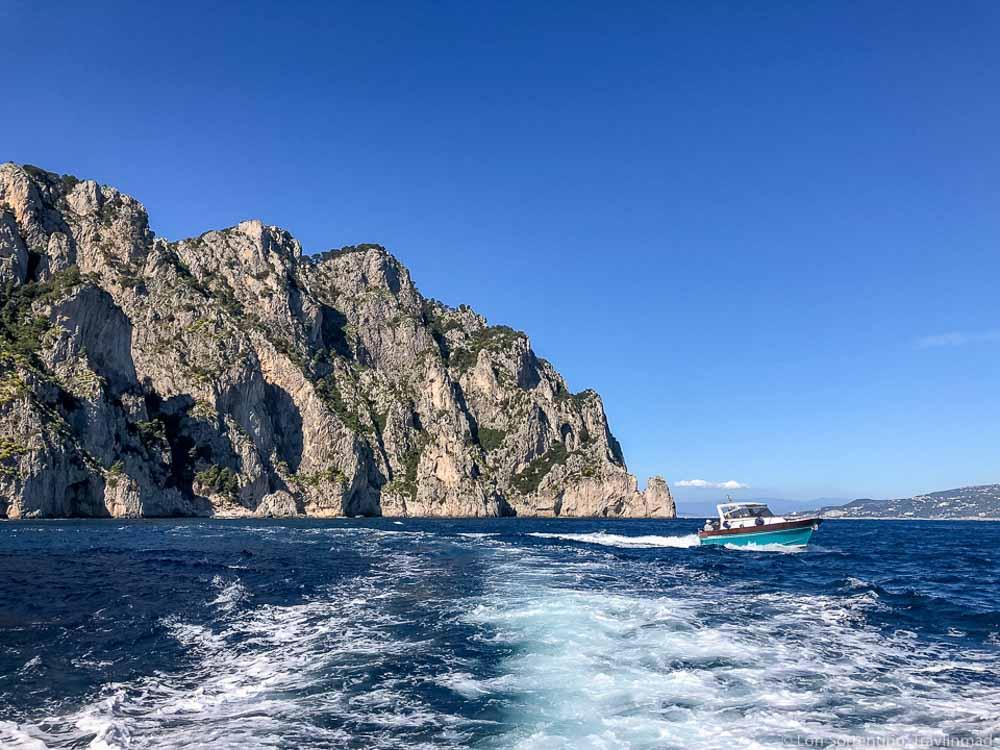 Capri-Travlinmad