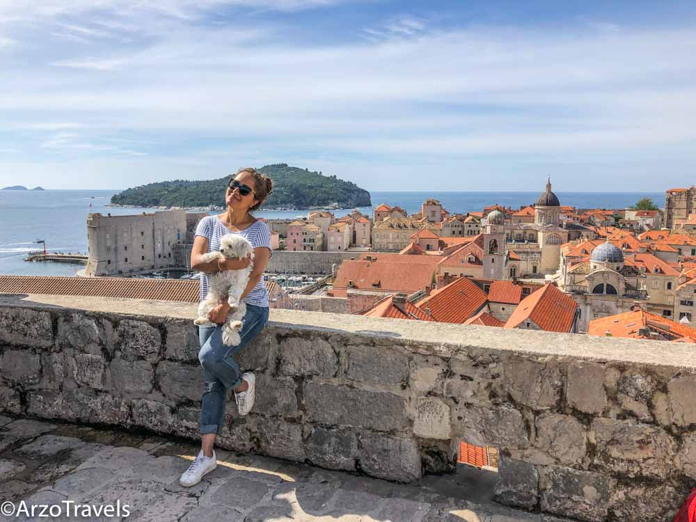 Dubrovnik should be on every Croatia road trip