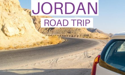 BEST JORDAN ROAD TRIP – 5-10 DAYS