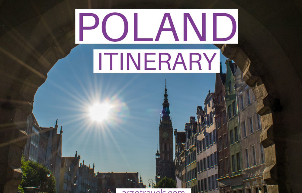Best 7-Day Poland Itinerary