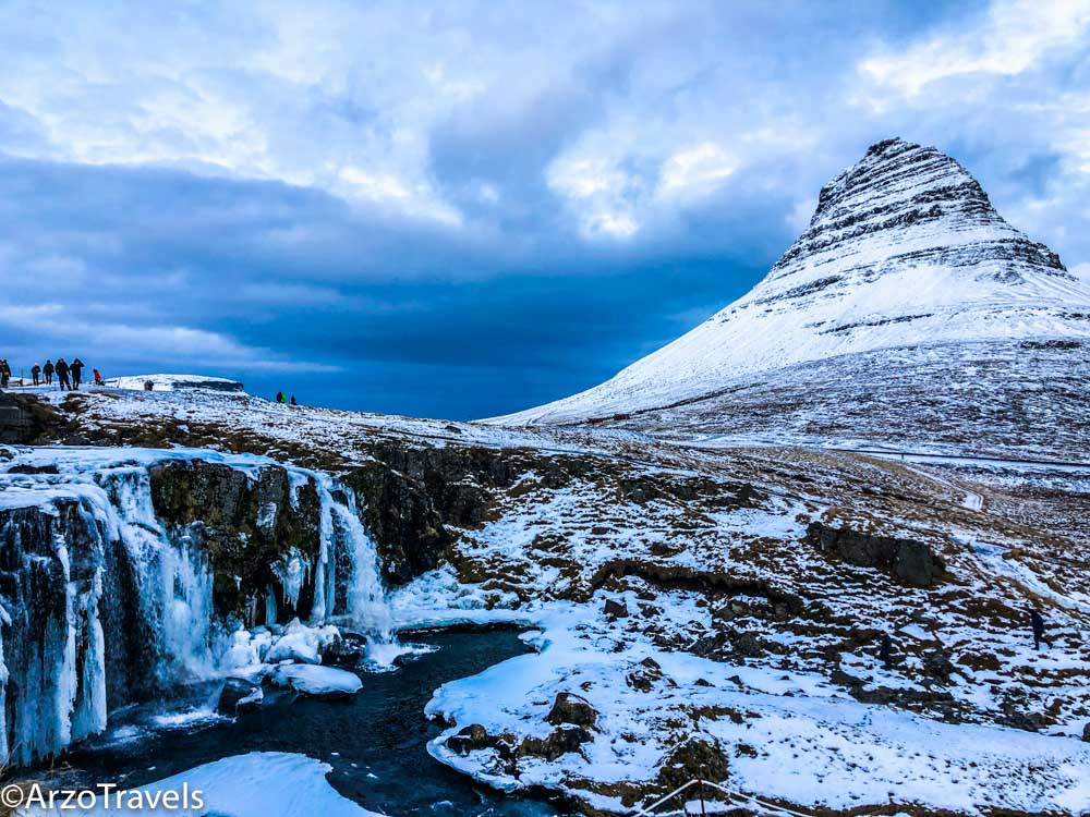Best day trips from Reykjavk, Iceland