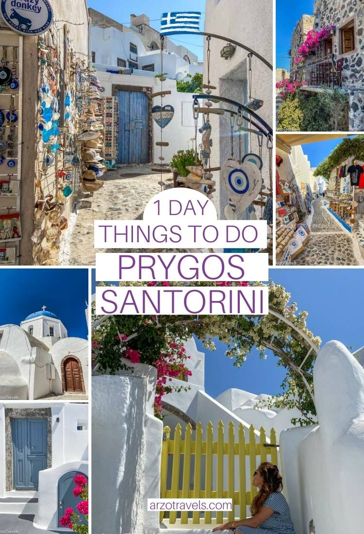 One day in Pyrgos, things to do and see, Arzo Travels