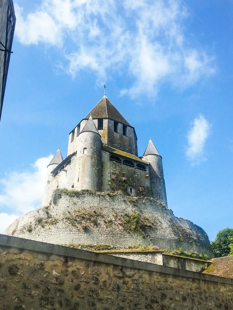 Day trip to Provins