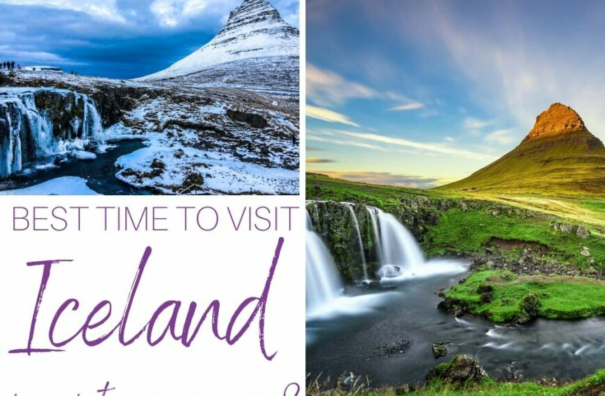 WHEN VISIT ICELAND – IN WINTER OR SUMMER?