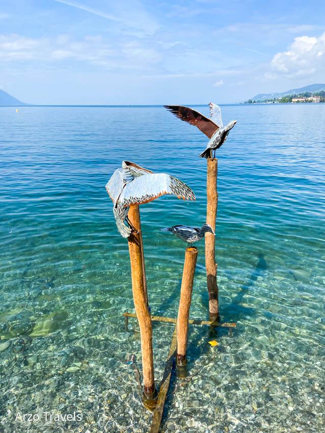 Montreux Biennale 2021